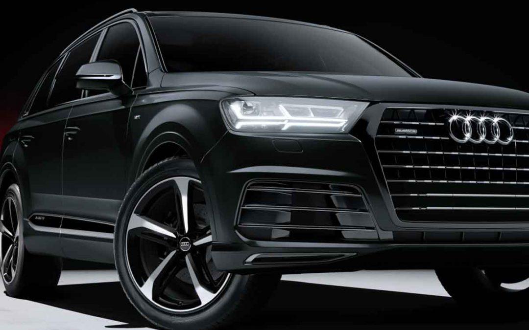 Audi A7 & Q7