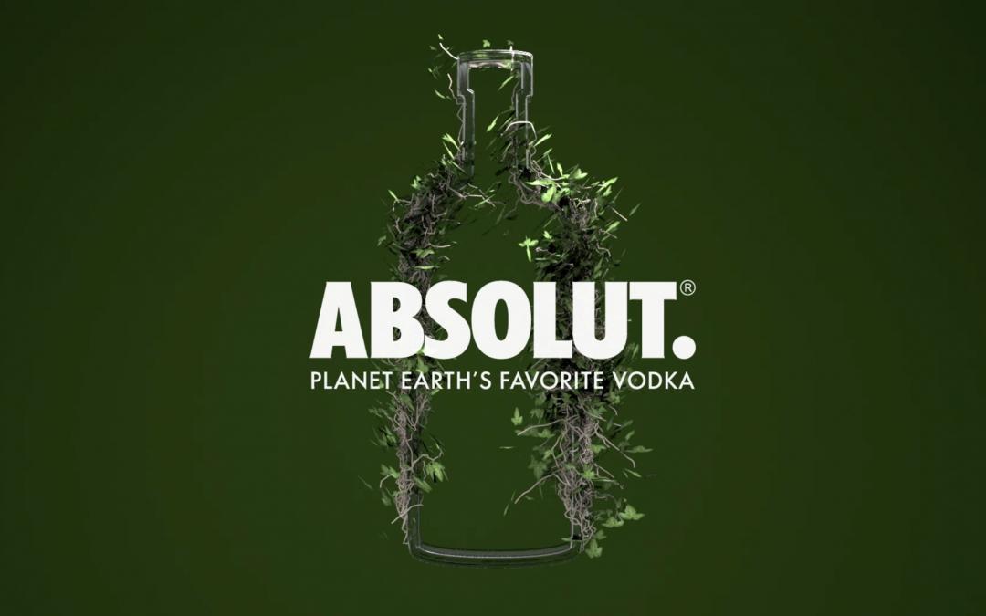 Absolut Vodka – King