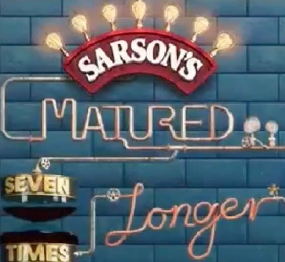 Sarsons – HPTO